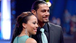 getlinkyoutube.com-WWE REAL LIFE COUPLES 2016 (Wwe Real Life Couples Names of 2016)