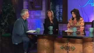 John Paul Discusses Hearing the Voice of God on Joni Table Talk