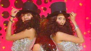 getlinkyoutube.com-【TVPP】SNSD - Show! Show! Show!, 소녀시대 - 쇼! 쇼! 쇼! @ Comeback Stage, Show Music Core Live