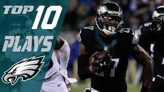 flushyoutube.com-Eagles Top 10 Plays of the 2016 Season | NFL Highlights