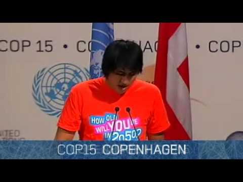 YOUTH_UNFCCC Intervention Copenhagen.rm