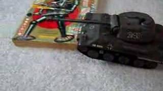 getlinkyoutube.com-田宮模型 タイガータンク