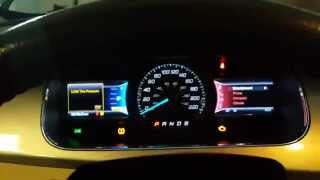 getlinkyoutube.com-Autel MaxiSys PRO MS908P Programing Ford Taurus SE