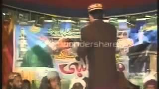 Zahra De Baba Jani By Umair Zubair Qadri New Mehfil e Naat 2014