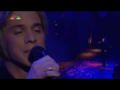 Nikos Oikonomopoulos Live | FEVER 2011-2012 [STAR Channel]