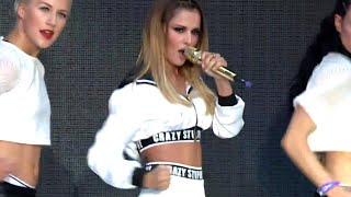 getlinkyoutube.com-Cheryl Cole - Fight For This Love (Summertime Ball 2014)
