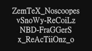 Good Cod Names Or Gamertags