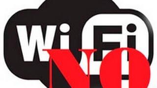 Что делать если не работает Wi-Fi? Легкое решение проблемы