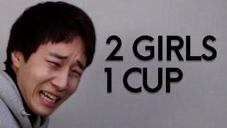 getlinkyoutube.com-Korean guys react to 2girls 1cup