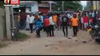 Kaththankudi Fight