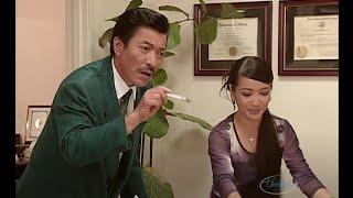 getlinkyoutube.com-Hài Kịch Thủ Tục Ly Dị Kỳ Duyên, Kiều Linh, Mỹ Huyền, Quốc Anh (PBN 54)