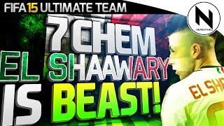 getlinkyoutube.com-7 CHEM EL SHAARAWY THE BEAST! - FIFA 15 Ultimate Team