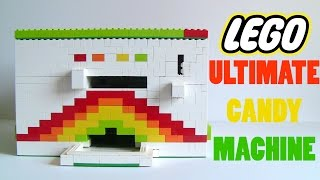 getlinkyoutube.com-Ultimate Lego Candy Machine