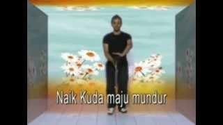 getlinkyoutube.com-GERAKAN DASAR TARI JARANAN