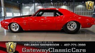 getlinkyoutube.com-1968 Camaro Pro Street ORD#93