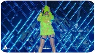 Claudia Leitte (Feat. Daddy Yankee) - Corazón   Live Corazón Tour HD