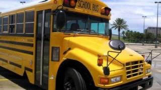 getlinkyoutube.com-Blue Bird School Buses