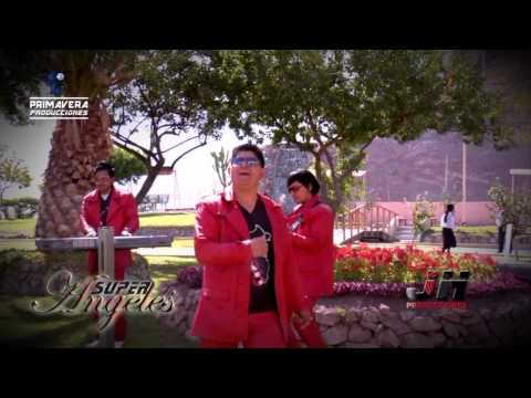LOS SUPER ANGELES - HAY MI CORAZON (Video Oficial 2013-2014)
