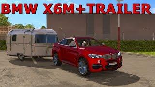 getlinkyoutube.com-BMW X6M v2 - ETS2 CAR MOD