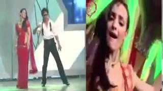 getlinkyoutube.com-رقص شاروخان وكوشي بطلة مسلسل من النظرة الثانية   YouTube