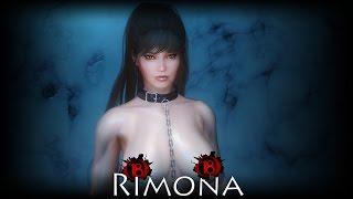 getlinkyoutube.com-Skyrim: Rimona Follower
