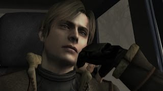 getlinkyoutube.com-Resident Evil 4 Ultimate HD Edition (PC) - Walkthrough Part 1 - Chapter 1-1 Part 1