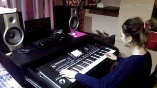 Claudia - Putin studiu de seara