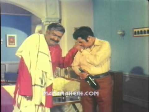 Devudu Chesina Manushulu (1973) --Telugu Full Movie Part-4 MANAMAHESH.COM