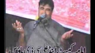 getlinkyoutube.com-Majlis 21 Ramzan Zakir Nasir Abbas of Notak