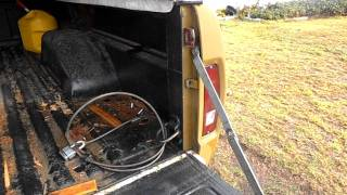 1970 ford crew cab for $ale