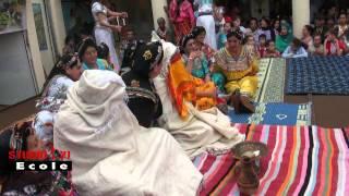 getlinkyoutube.com-Mariage Traditionnel Kabyle - Village Lemsella