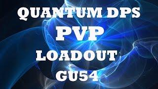 getlinkyoutube.com-DCUO QUANTUM DPS PVP LOADOUT + ROTATION GU 54