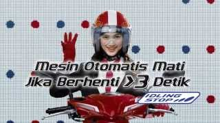 getlinkyoutube.com-All New HONDA BEAT eSP (VP)