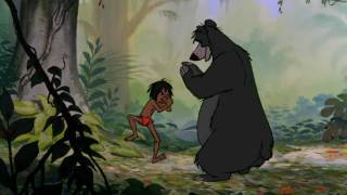 The Bare Necessities (from The Jungle Book)