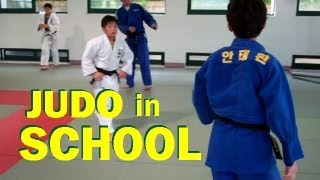 getlinkyoutube.com-Korean Judo Excellence Starts HERE