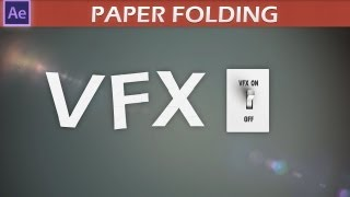getlinkyoutube.com-After Effects Paper Folding Tutorial