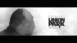 getlinkyoutube.com-Linkin Park - Catalyst (Reanimix by Paul Udarov)