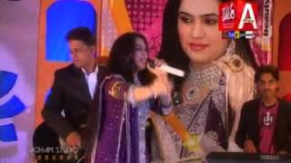 getlinkyoutube.com-Muhenji Yar Je Muhenje Pyar Je | Farha Naz | New Songs 2015 | Sindhi Songs | Ashique enterprises