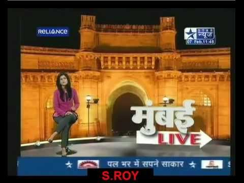 Speak Asia Online - Star News Full Coverage On 7th February 2012.