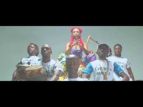 Stella Mwangi | Chukua Hatua (Official Video) @stellamwangi