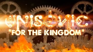 getlinkyoutube.com-UNISONIC 'For The Kingdom' Official Lyric Video - Song & EP 'For The Kingdom' OUT NOW!