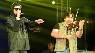 Ik Tera Pyar - Bohemia & Darshan Singh Sur    Live Performance    ATTIZM