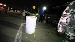 getlinkyoutube.com-Shooting zombies in Lubbock, TX