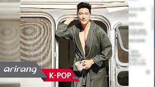 [Showbiz Korea] Today's StarPic! Ryu Jun yeol(류준열) & Daniel Henney(다니엘 헤니)