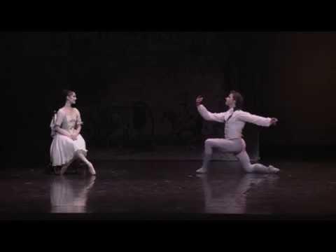 Des Grieux's 1st act solo