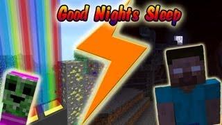 getlinkyoutube.com-Обзор Мода Minecraft Мир Снов! (Good Nights Sleep) №65