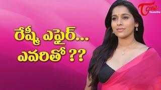 getlinkyoutube.com-Jabardasth Anchor Rashmi Love Affair with Young Comedian