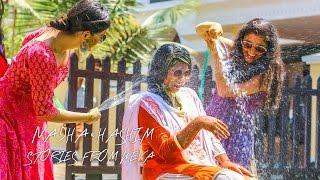 getlinkyoutube.com-Wedding Story of Nadha & Hashim at Kerala