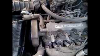 Застучал двигатель! Виноват MPG?