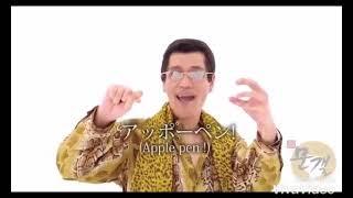 getlinkyoutube.com-PPAP VS BUDOTS DANCE